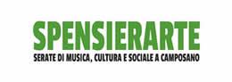 #SPENSIERARTE, 4 SERATE DI MUSICA, CULTURA E SOCIALE A CAMPOSANO.